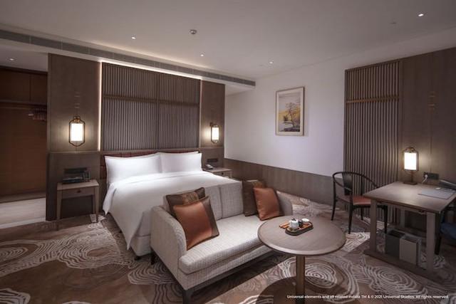 Universal Beijing Resort [Chine - 2021] - Page 3 122
