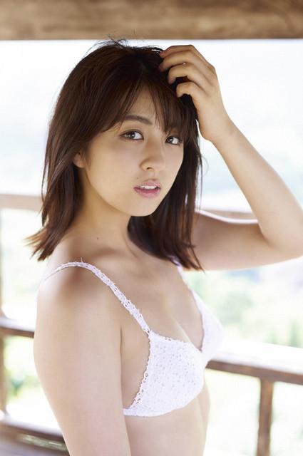 Yanagi Yurina 柳ゆり菜