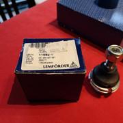 Citroen Xantia Lower Control Arm Ball Joint