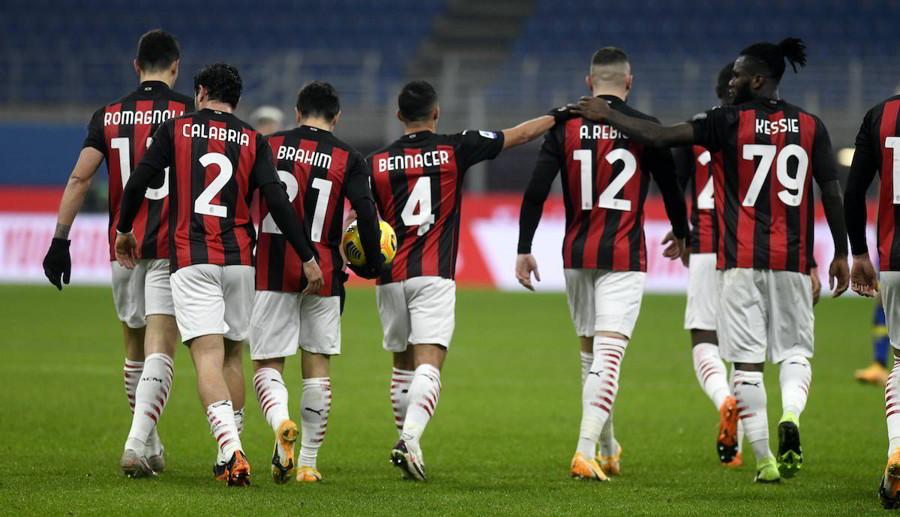 Rojadirecta Parma Milan Streaming Gratis TV Serie A