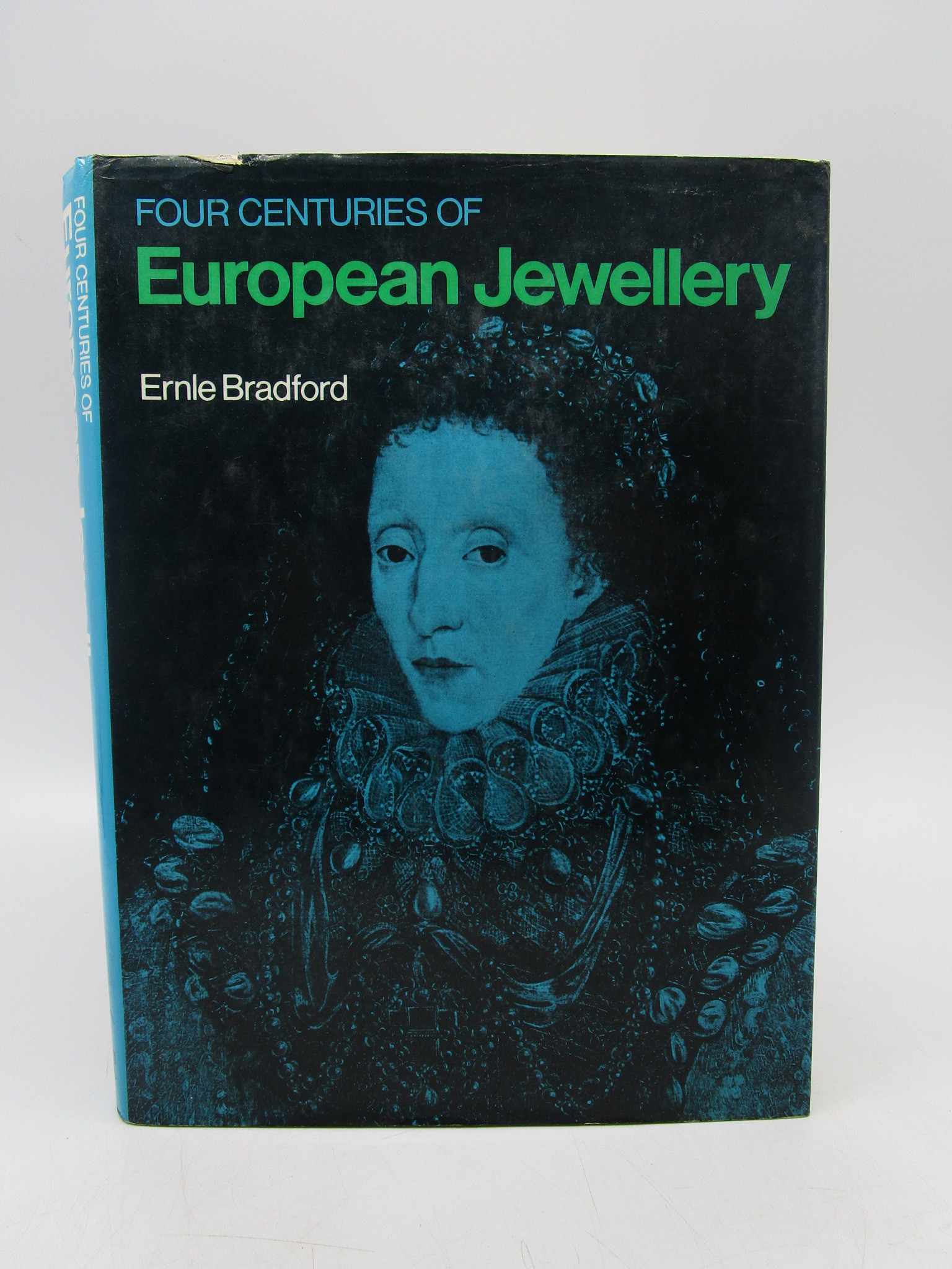 Image for Four Centuries of European Jewellery