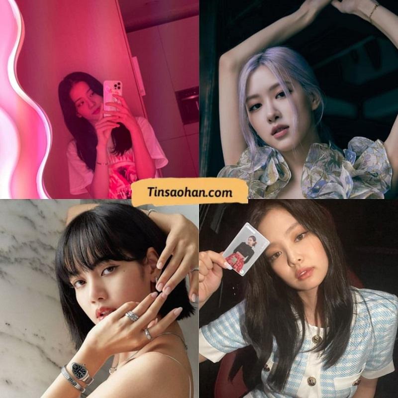 Ai là người giàu nhất BlackPink: Jennie, Jisoo, Rosé hay Lisa?