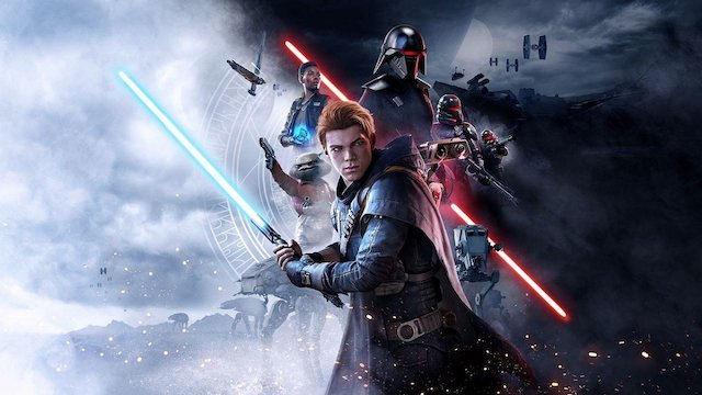 THE ART OF STAR WARS JEDI: FALLEN Order Gives Us A Look At Some Amazing Concept Art For The Game