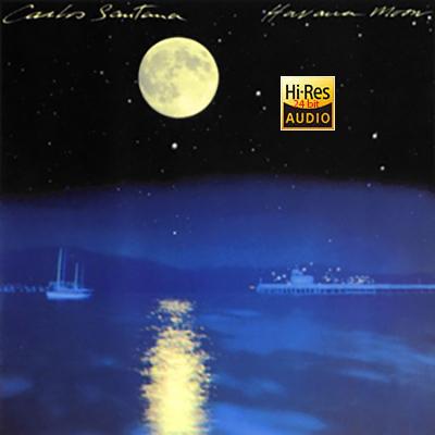 Carlos Santana – Havana Moon (2018)