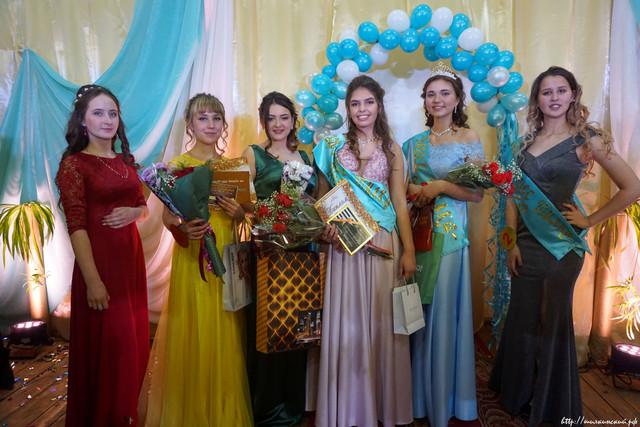 Самые обаятельные и привлекательные стали участницами конкурса красоты «Мисс Шилка – 2019»