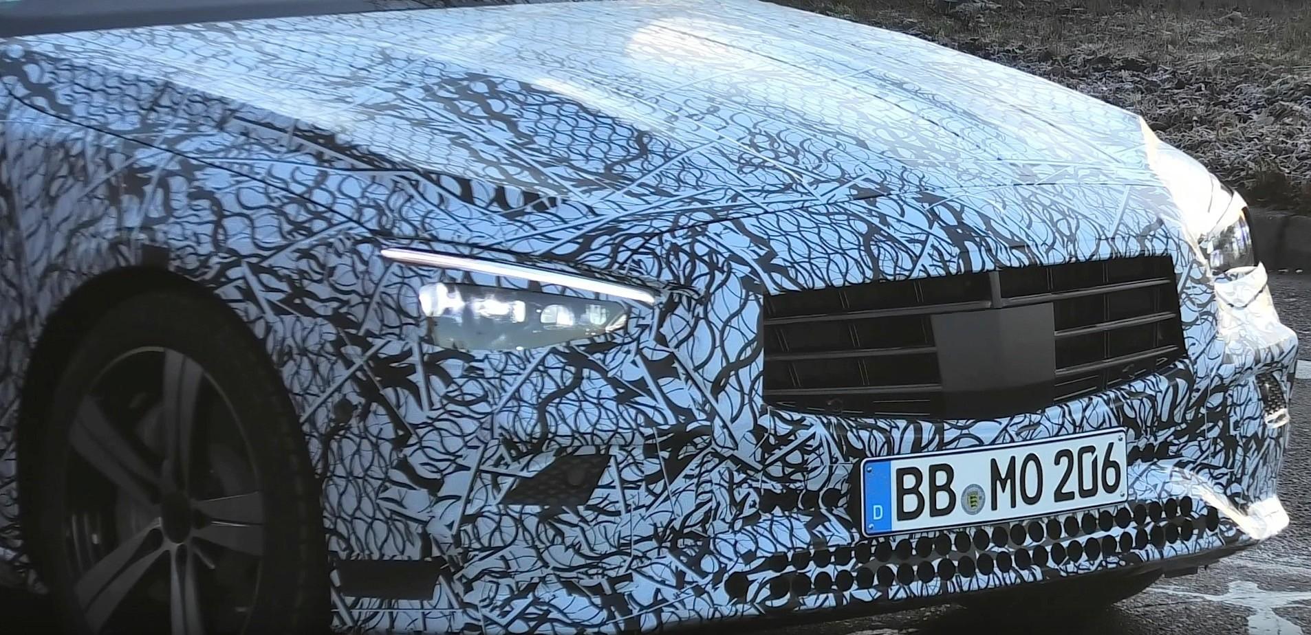2021 Mercedes-Benz Clase C (W206) 5