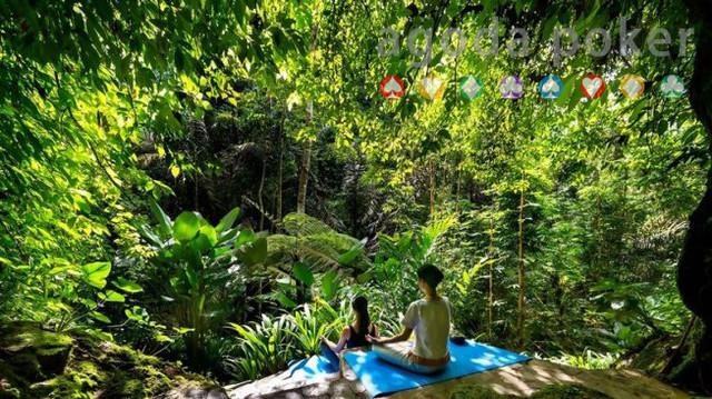 Manjakan Diri dengan Spa Bali Hindu Wellness Retreat di Hoshinoya Reso