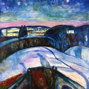 Edvard-Munch-starry-night