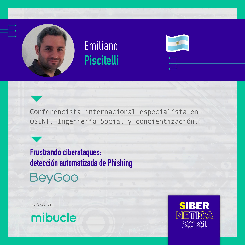 Emiliano Piscitelli