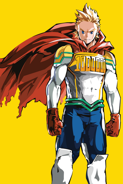 Solar S Build Thread Boku No Hero Academia Update Page 11 Echoes Of The Multiverse Think you're an expert in shie hassaikai? solar s build thread boku no hero