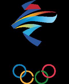 Logo Peking 2022