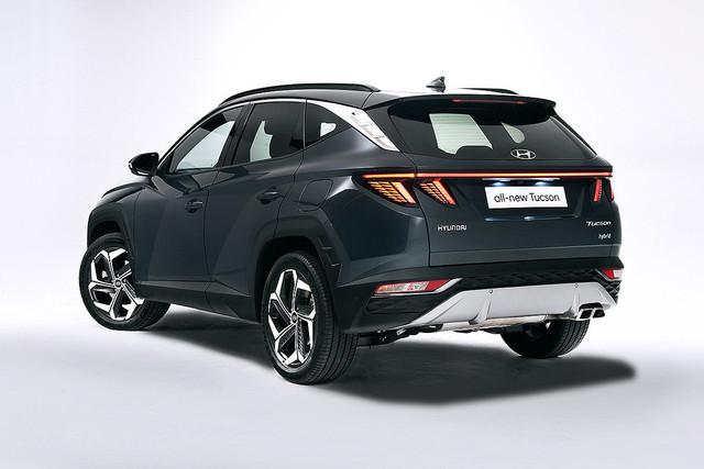 2020 - [Hyundai] Tucson  - Page 6 72-E48-E46-6448-4697-A375-2192-A041-CDA2
