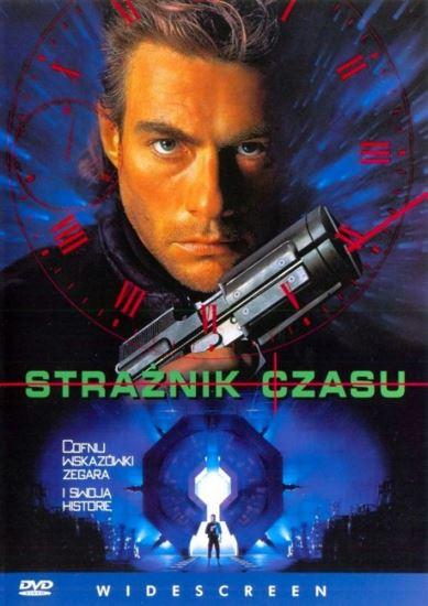 Strażnik czasu / Timecop (1994) PL.BRRip.XviD-GR4PE   Lektor PL