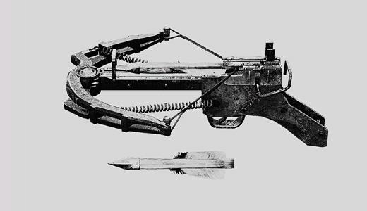 Dacious Co. Hand Crossbows / Ручные арбалеты