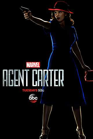 Agent Carter Season 1-2 Download Full 480p 720p