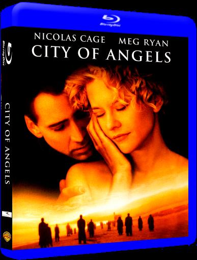 Un Ángel Enamorado (1998) x265 10Bits 1080p Latino