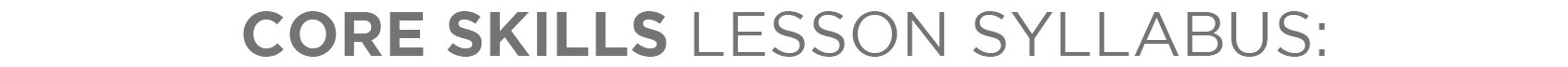 core skills syllabus join neostock elite header