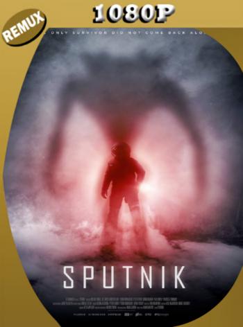 Sputnik: Extraño Pasajero (2020) BDRemux [1080p] Latino [GoogleDrive] [zgnrips]
