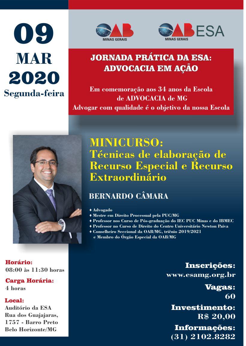 MINICURSO-ESA-2020-BERNARDO-C-MARA