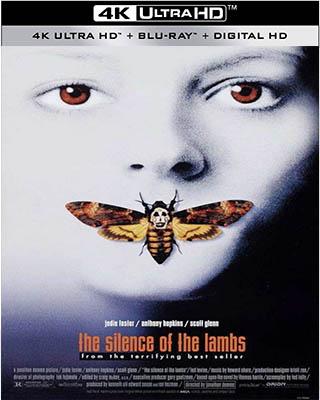 Il silenzio degli innocenti (1991) .mkv UHD 4K ITA/ENG WEBRip 2160p x265 - Ov3rl1f3