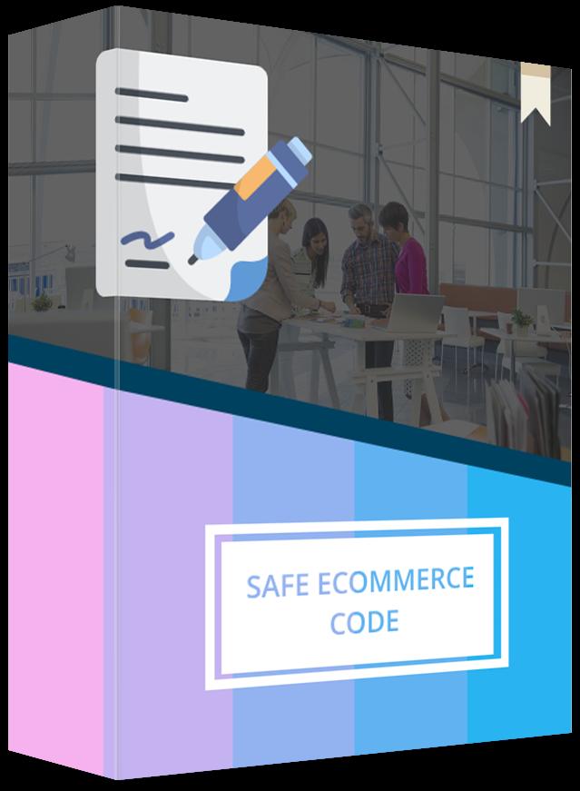 Safe Ecommerce Code