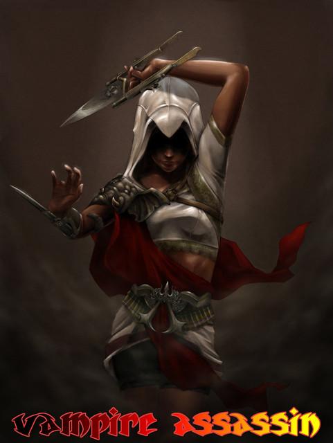 Indian Assassin