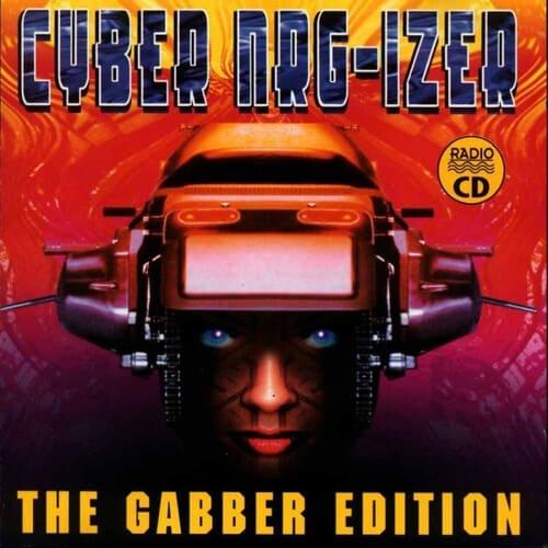 Download VA - Cyber NRG-Izer (The Gabber Edition) mp3