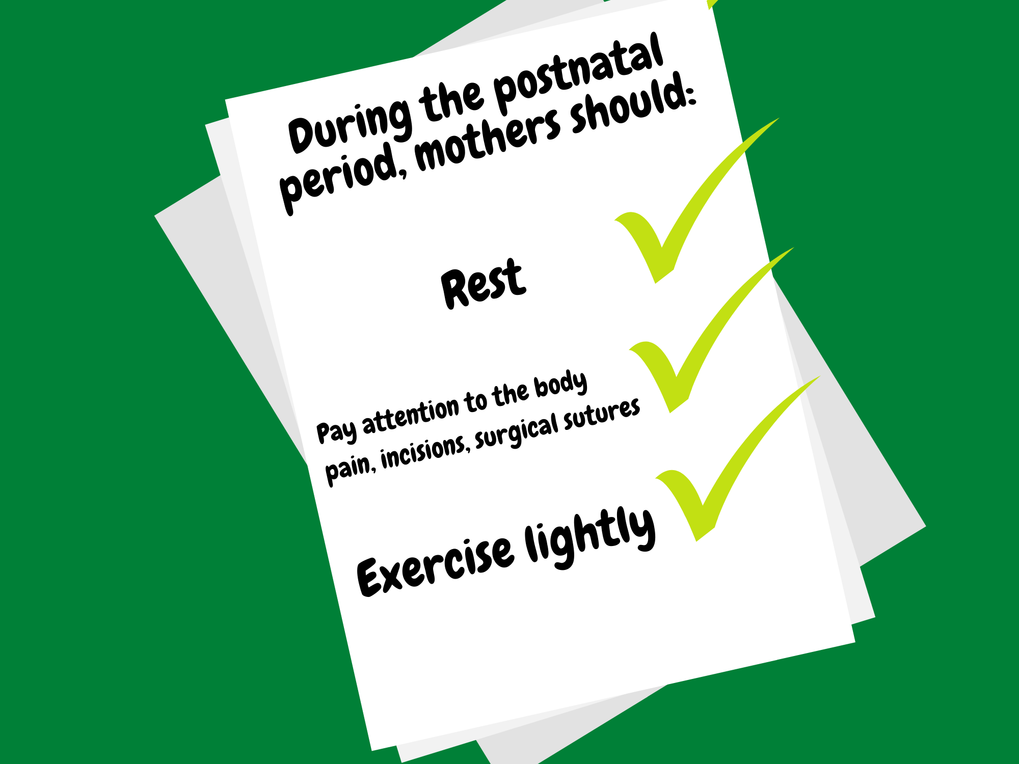 During-the-postnatal-period-mothers-should