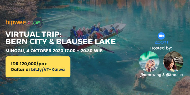 Virtual-Trip-Bern-City-Blausee-Lake-Tour-1