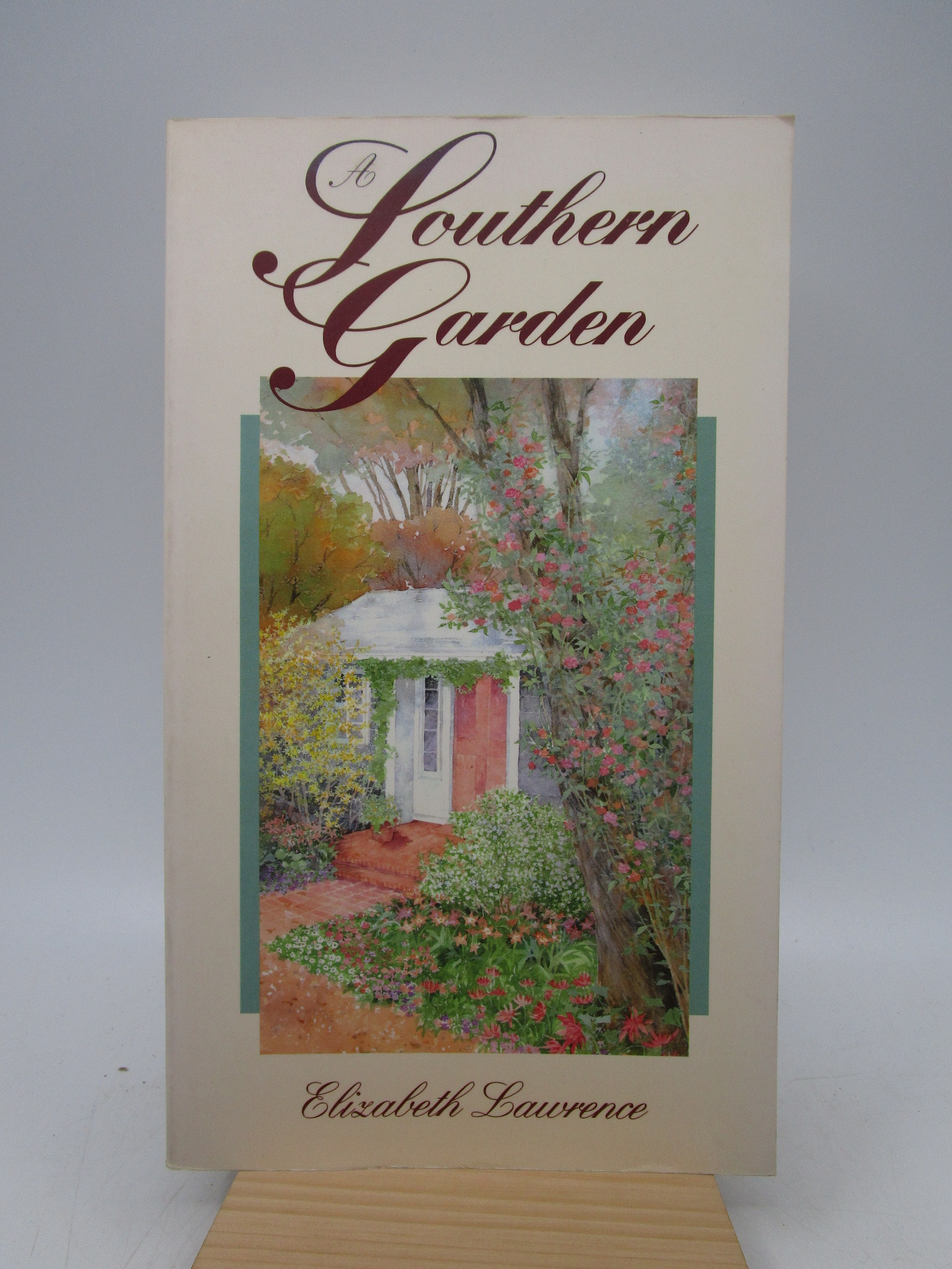 Image for A Southern Garden