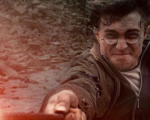 5 melhores Feitiços de Harry Potter