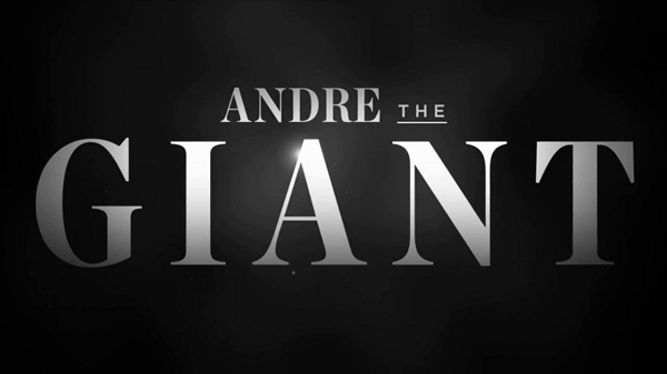Watch WWE Andre The Giant Documentary