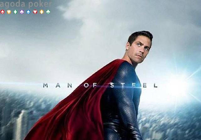 5 Kenangan Mendiang Paul Walker, Salah satunya Pernah Mundur sebagai Pemeran Superman