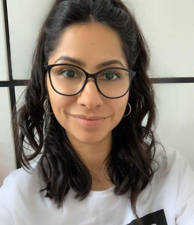 Sunita Bansel