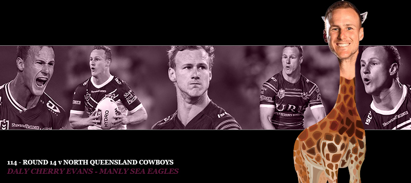 NRL Fantasy 2021 Part 64 - 5:10am - Page 45 DCE
