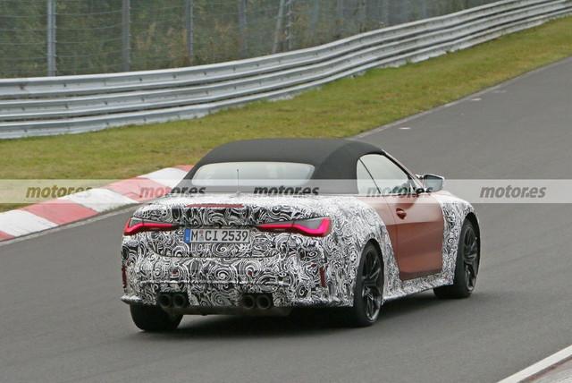 2020 - [BMW] M3/M4 - Page 23 Bmw-m4-cabrio-2021-fotos-espias-nurburgring-202071811-1602590077-12