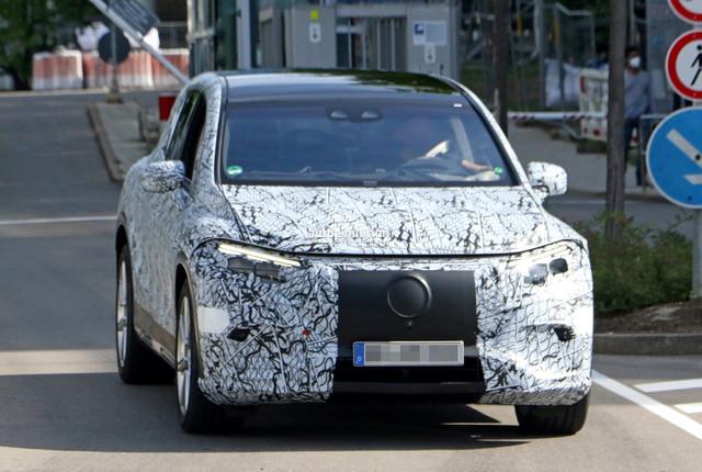 2022 - [Mercedes-Benz] EQS SUV - Page 3 C03-F9267-DBCC-41-C2-B753-054773-B00-F5-C