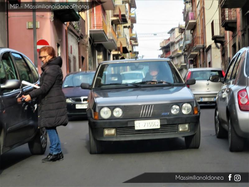 avvistamenti auto storiche - Pagina 7 Fiat-Ritmo-60-1-1-58cv-86-CT715562