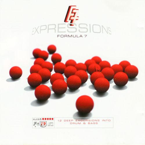 Formula 7 - Expressions 1998