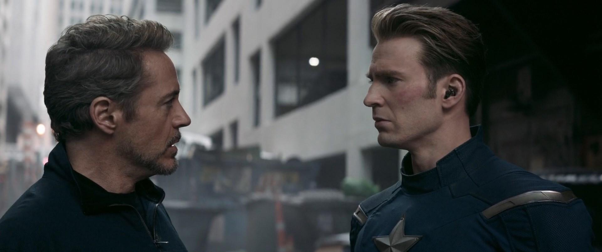 Yenilmezler 4: Son Oyun | Avengers 4: End Game | 2019 | BDRip | XviD | Türkçe Dublaj | 4K - 1080p - m720p - m1080p | BluRay | Dual | TR-EN | Tek Link