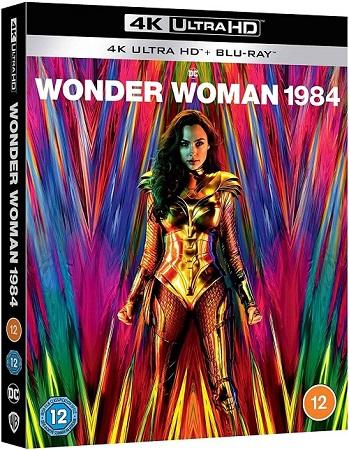 Wonder Woman 1984 (2020) .mkv Bluray Untouched 2160p DV UHD TrueHD ATMOS 7.1 iTA ENG HDR HEVC  - DDN