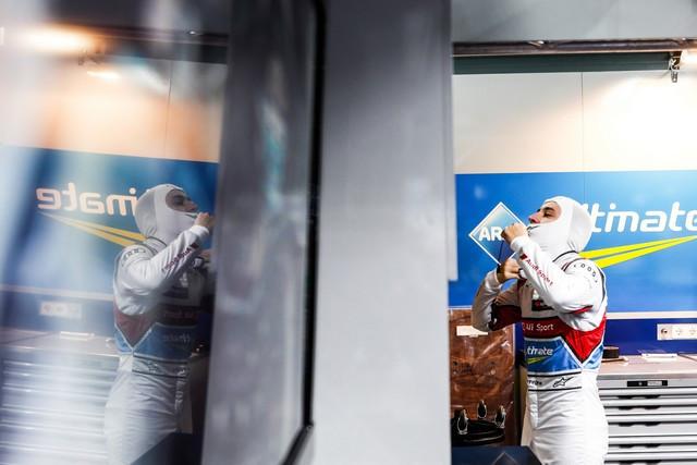 DTM – René Rast remporte le podium Audi au Lausitzring A204803-medium