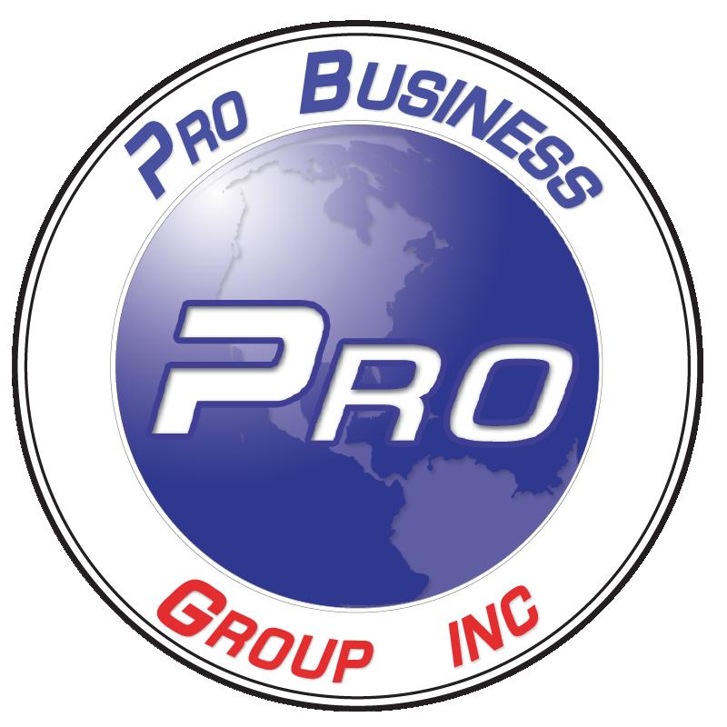Pro Business World
