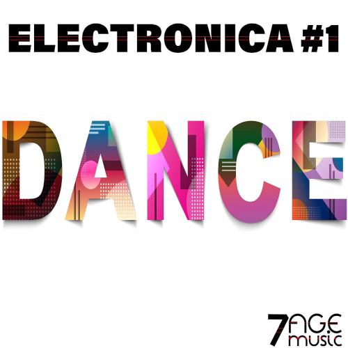 Electronica Dance Vol. 1 (2021)