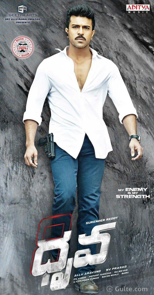 Dhruva (2021) Action Hindi Dubbed Movie 720p HDRip AAC