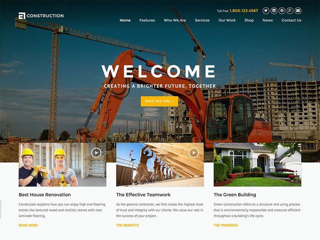 Construction-wordpress-theme-CMGbaltic
