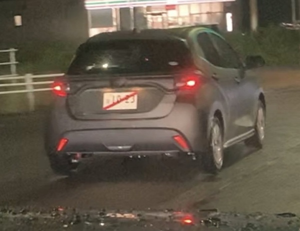 2020 Toyota Yaris 47