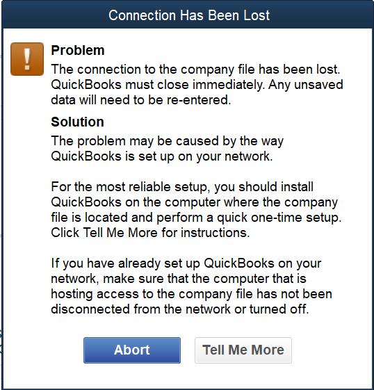 QB-error-message-at-Dos-Industrial-Sales