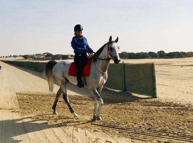 shania-horsebackriding012119-1
