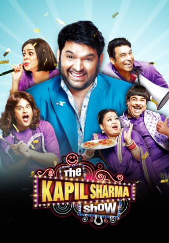 The Kapil Sharma Show S02E154 31st October 2020 Full Show WEB-DL x264 600MB 720p